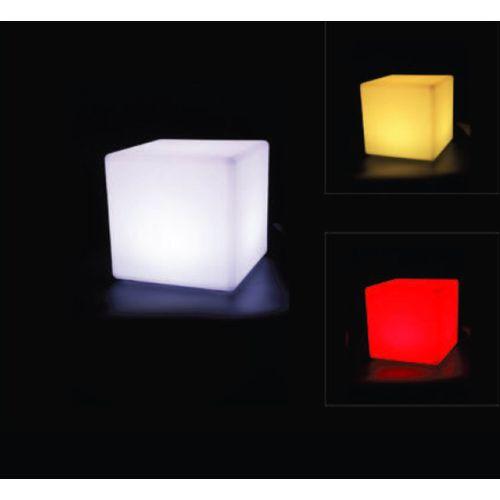 LED bežična punjiva rasvjeta — CUBE slika 1