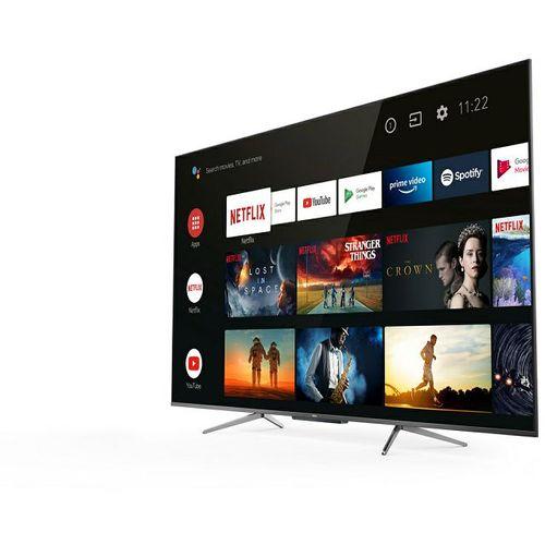 "TCL QLED TV 55"" 55C715, Android TV slika 2"