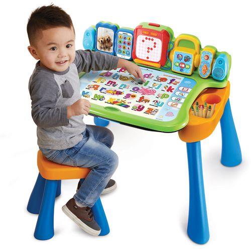VTech Touch and Learn Activity stol i stolica slika 1