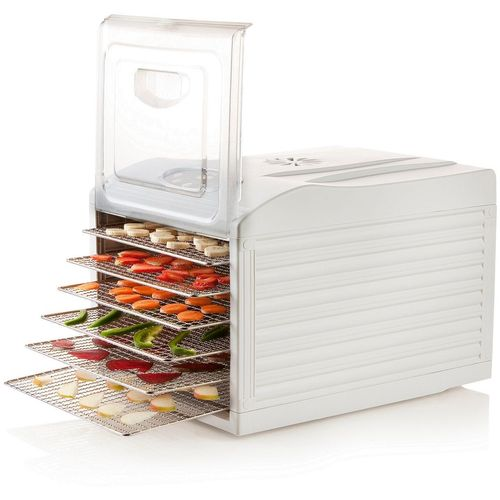 Domo Digitalni dehidrator za sušenje voća i povrća DO353VD slika 1