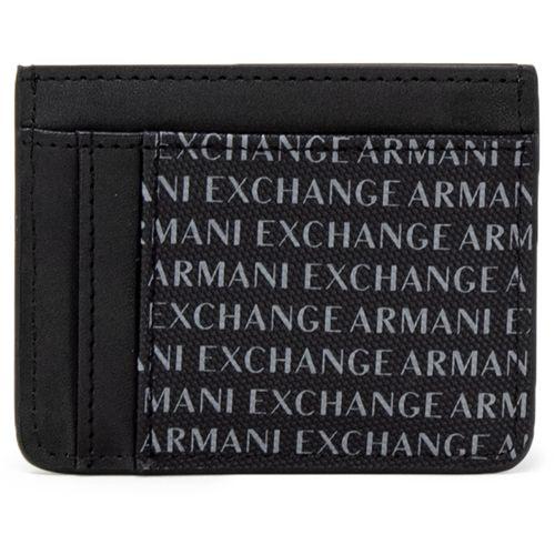Muški novčanik Armani Exchange slika 1