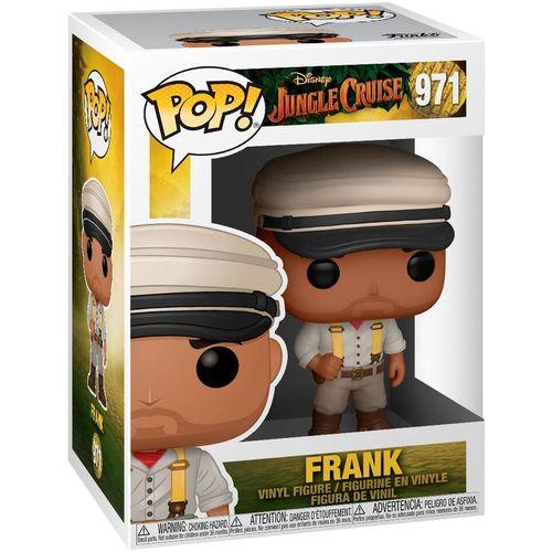 POP figure Frank Jungle Cruise slika 2