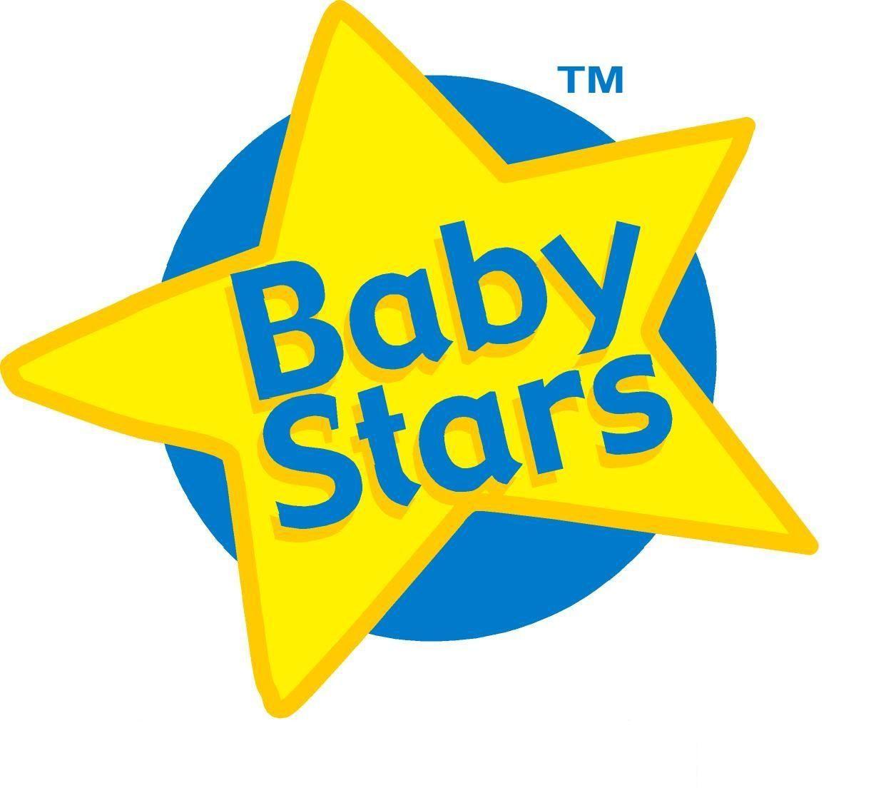 Baby Stars logo