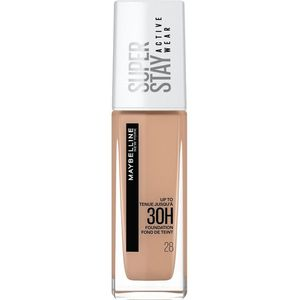 Maybelline New York Superstay Active Wear 30H tekući puder 28