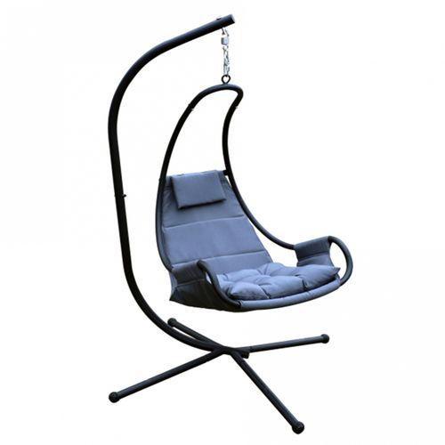 Viseća fotelja 200x120x100 cm slika 1