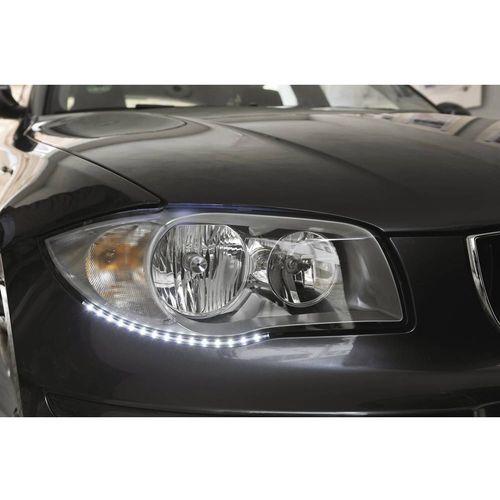 Fleksibilno pozicijsko LED svjetlo Unitec, 21 LED, (Ĺ x V x D) 260 x 3 x 10 mm 77094 slika 5