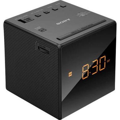 Sony ICFC1B.CED radio sat slika 1