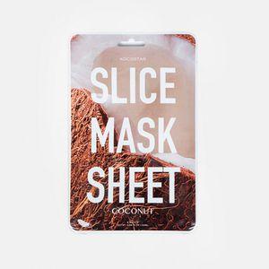 Maska za lice bogata hranjivim tvarima koji pružaju koži zdrav i sjajan izgled.