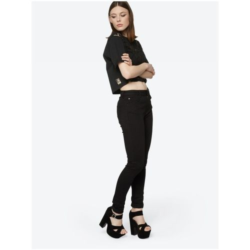 Jess Glynne x Bench jeans hlače slika 2