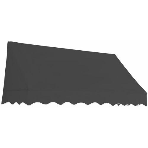 Bistro tenda 200 x 120 cm antracit slika 6