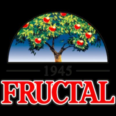 Fructal logo