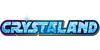 CRYSTALAND logo