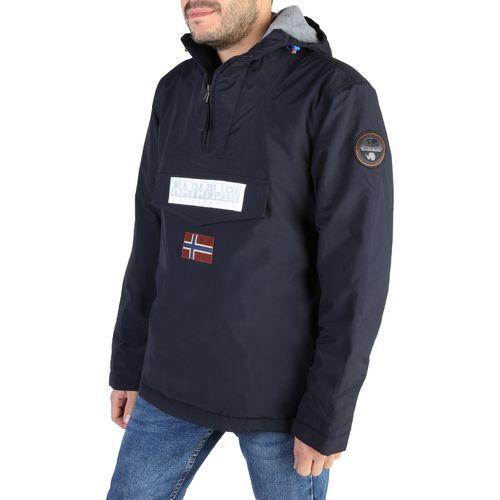 Muška jakna Napapijri RAINFOREST2 NP0A4ECP1761 slika 4