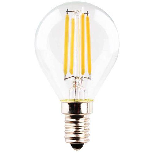 Sygonix LED ATT.CALC.EEK A++ (A++ - E) E14 Oblik kapi 4 W = 40 W Toplo bijela (Ø x D) 45 mm x 78 mm 1 ST slika 1