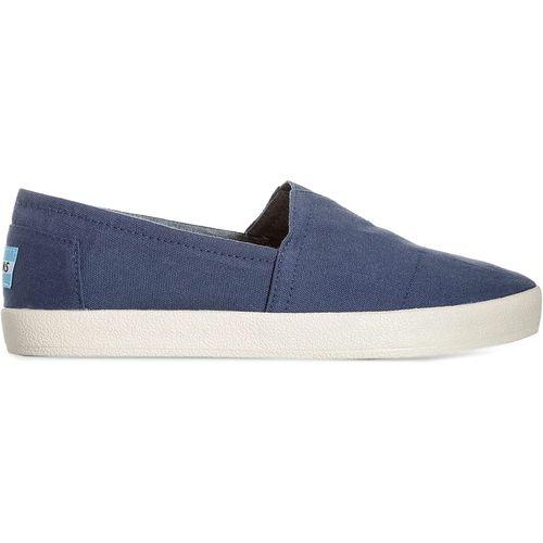 Muške cipele TOMS CANVAS-NEWOS 10007052 BLUE slika 1