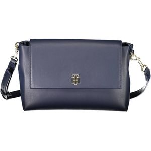 Bag, 2 adjustable handles, 3 compartments, closing with automatic and ZIP, logo
