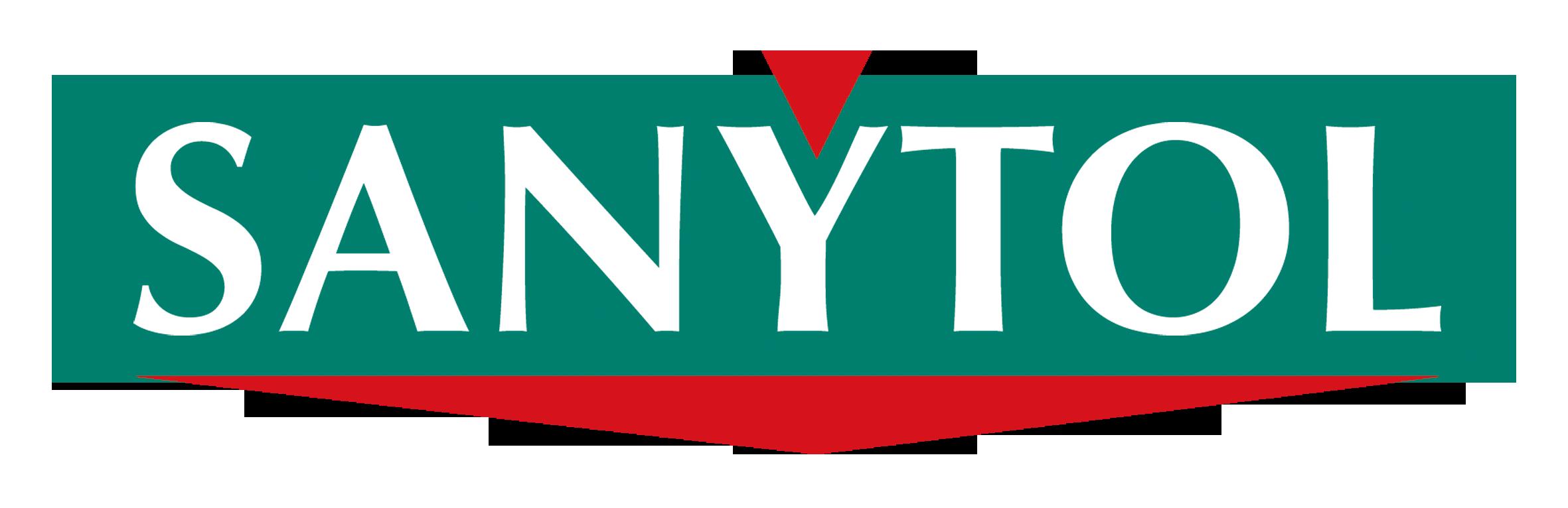Sanytol logo