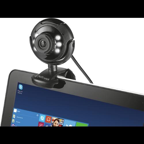 Trust Spotlight Pro web kamera (16428) slika 5