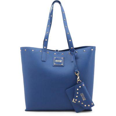 Polyurethane  Shopping bags  Blue  Women  Fall/Winter  Blue