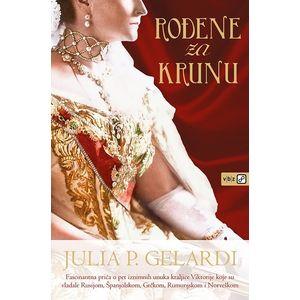 Fascinantna priča o pet iznimnih unuka kraljice Viktorije koje su vladale Rusijom, Španjolskom, Grčkom, Rumunjskom i Norveškom.