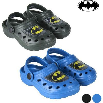 <html>Djeca zaslužuju najbolje, zato vam predstavljamo <b>Kroksice za plažu Batman</b>, savršen za one koji traže kvalitetne proizvode za svoje mališane! Nabavite <b>Batman</b> po najboljim cijenama!<br>Spol: Children'sMaterijal: 100 % EVAZnačajke: Sadrže pr...</html>
