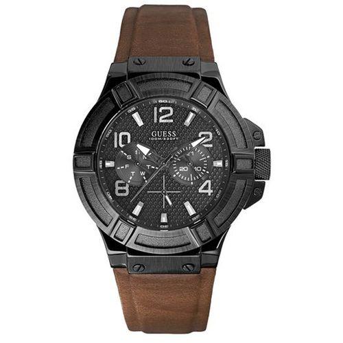 Muški satovi Guess W0040G8 (45 mm) slika 1