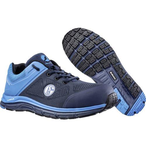 ESD zaštitne cipele S1P Veličina: 42 Plava boja Albatros LIFT BLUE S04 LOW 646590-42 1 pair slika 1