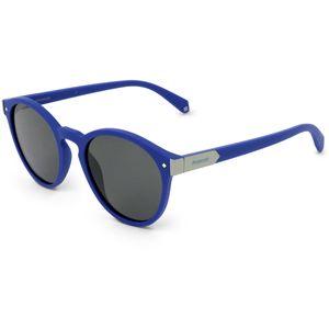Sunglasses  Blue  Women  Spring/Summer  Blue