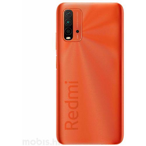 Xiaomi Redmi 9T 4/64GB Narančasti slika 2