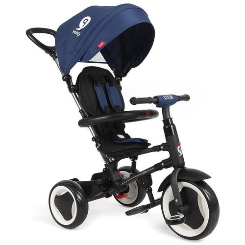 Dječji tricikl Rito plavi slika 1