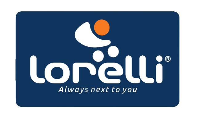 LORELLI logo