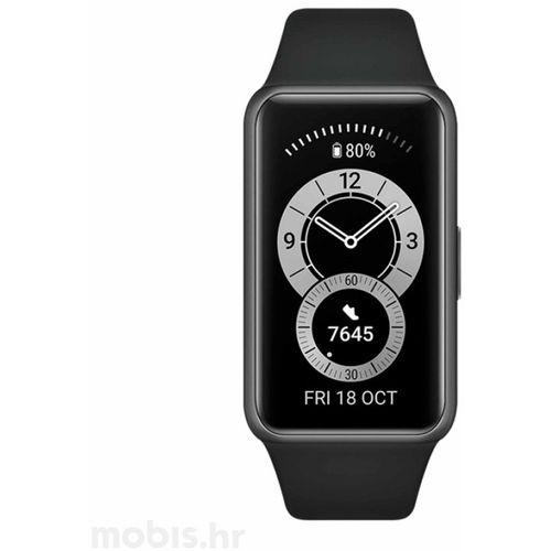 Huawei Band 6  Crna slika 1