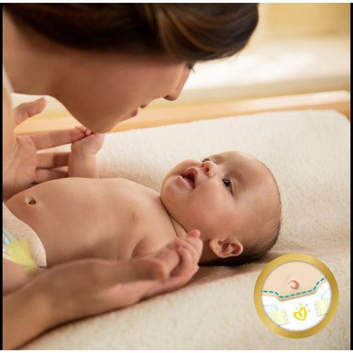 Pampers Premium Care, pelene s trakicama za učvršćivanje, veličina 1 slika 5