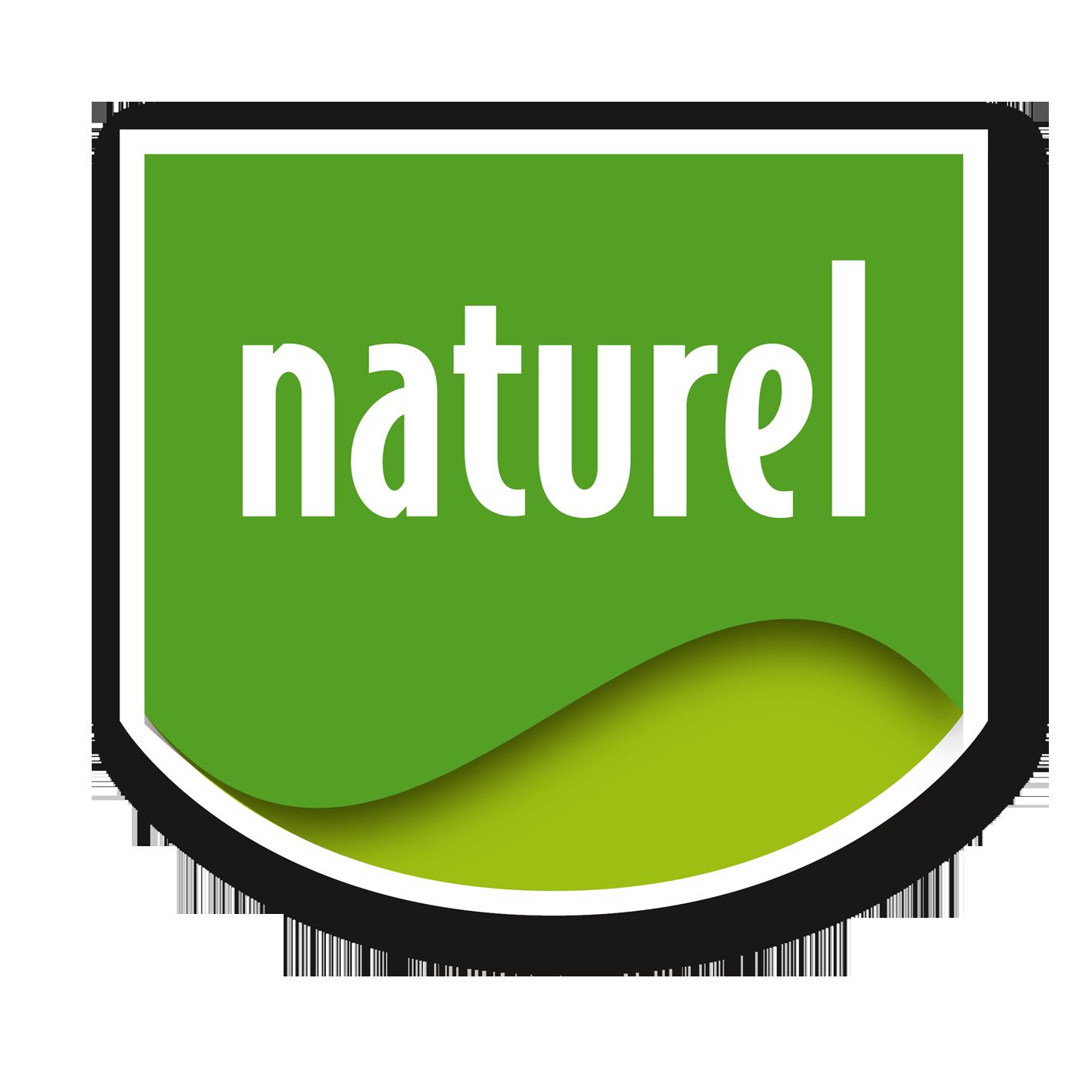 Naturel Food logo