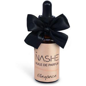 Dugotrajno parfemsko ulje sa voćnim mirisom ruže, jasmina i pačulija.