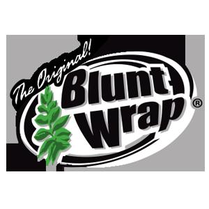 Blunt Wrap logo
