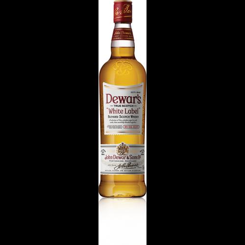 Dewar's white label blended scotch whisky 40 % vol. 0,7 l slika 1