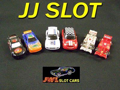 JJ SLOT logo