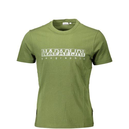 Napapijri muška majica kratkih rukava slika 1