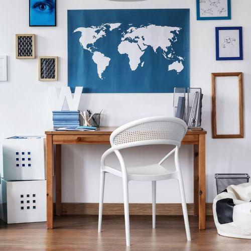 Dizajnerska stolica — BONZINI S slika 3