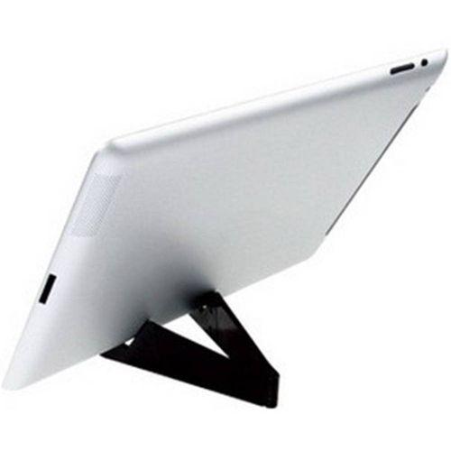 LogiLink komplet stalaka za pametni telefon, tablet računala, PC, crno-bijele boje slika 2