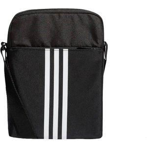 Materijal: Poliester  Zapremina: 5,25 L  Ponesite sa sobom sve što trebate. Ova sportska torba s organizatorima minimalističkog dizajna ima dva odjeljka. Remen je podesiv.