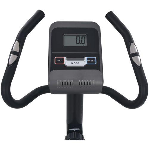 Magnetski bicikl za vježbanje s mjerenjem pulsa slika 6
