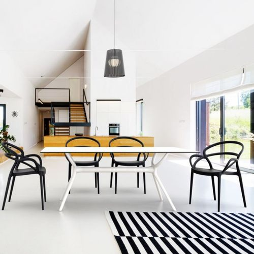 Dizajnerska stolica — BONZINI M slika 6