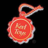 Keel Toys logo