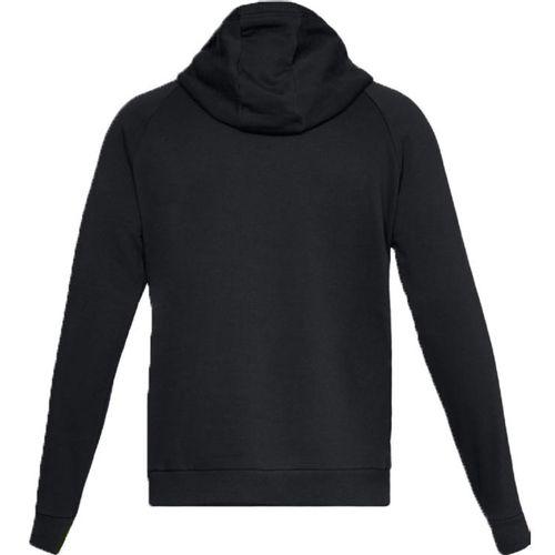 Under armour rival fleece logo hoodie  1329745-001 slika 4