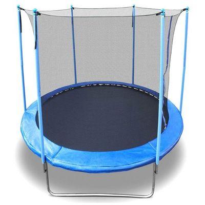 Extreme trampolin sa zaštitnom mrežom Ø 183 cm