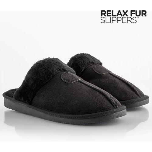 Papuče Relax Fur slika 6