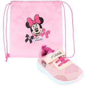Disney Minnie dječje tenisice + vrećica za obuću