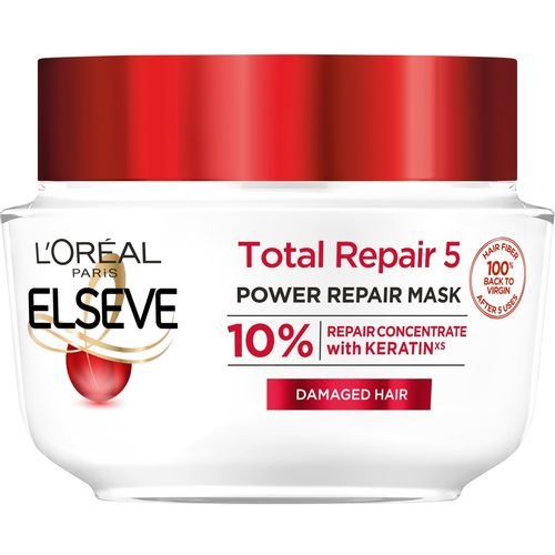 L'Oreal Paris Elseve Total Repair 5 Maska za kosu 300 ml slika 1